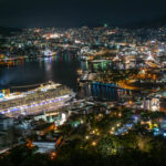 【長崎】大江戸温泉物語 長崎ホテル清風からの絶景&ご飯が最高