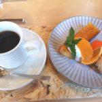 【福岡】うきは市のおしゃれカフェ!『深山の牡丹』でおいしいコーヒー