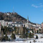 【スイス】一度行ったらやみつき。冬のサンモリッツがおすすめ!!絶景夜景と雪事情について