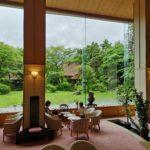 【大分】日本庭園が部屋から見える!湯布院ことぶき花の庄に宿泊してきた♨