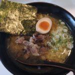 【大分】湯布院で話題 福助の地鶏ラーメン!!スープの鶏の旨みが最高
