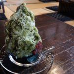 【福岡】八女でかき氷が食べれるおすすめカフェ!町家カフェしおや