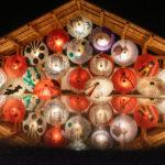 【熊本】2月の金土曜日限定開催!幻想的な和傘のイベント。百華百彩がおすすめ!