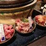 【北海道】夜の街すすきのでジンギスカン!いろんな種類が食べれる「夜空のジンギスカン」