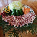 【福岡】要予約!久留米市の耳納連山ふもとにあるおいしい地鶏屋『とんぼの森』
