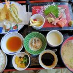 【佐賀】マリンセンターおさかな村の『大漁亭』で食べる海鮮がコスパ最高でおいしい!!