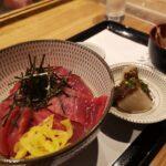 【福岡】中州近くで朝7時から新鮮な海鮮が食べれる『魚ト肴いとおかし』がおいしい
