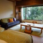 【佐賀】嬉野の泊まってよかった宿に選ばれた『萬象閣敷島』お部屋も食事も最高。。。