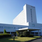 【福岡】福岡市から車で60分!ロイヤルホテル宗像に宿泊してきた!